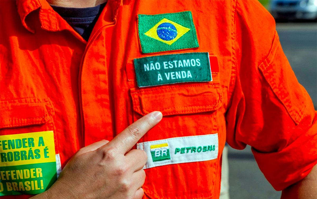 Petrobrás remunera seus trabalhadores abaixo dos concorrentes e o abismo se eleva a cada ano