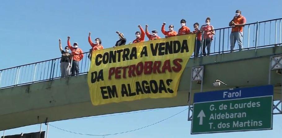 A importância da Petrobras para o estado de Alagoas