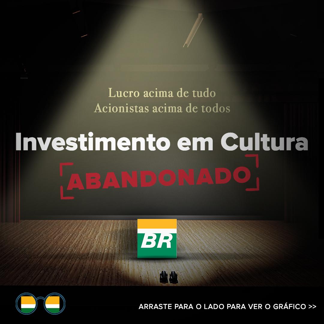 Os impactos da Petrobrás na pesquisa e cultura no Brasil